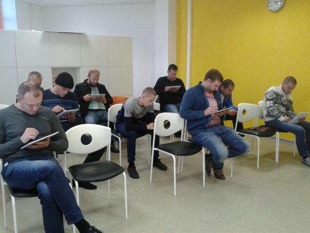 Курсы Яндекса для водителей