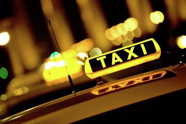 Сдача экзамена в Яндекс Такси