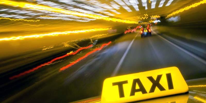 Яндекс Такси без лицензии